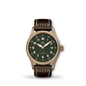 IWC Pilot's Watch Automatic Spitfire 39mm Leather