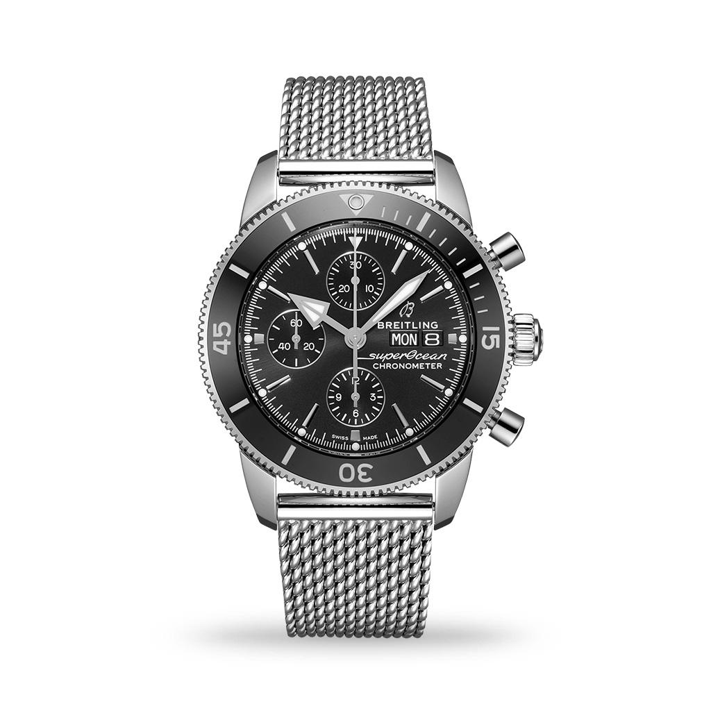 Breitling Superocean Héritage Chronograph 44mm Bracelet