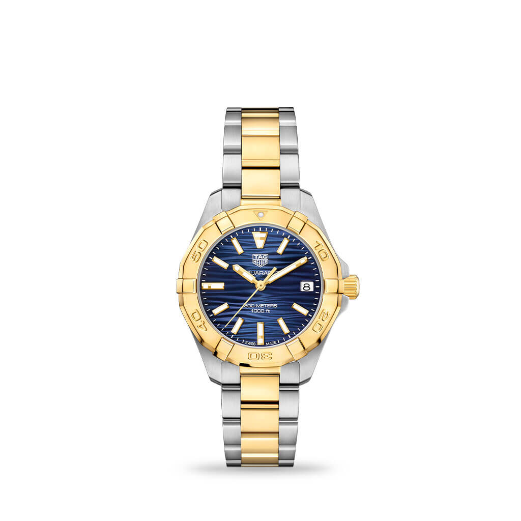 TAG HEUER Aquaracer Quartz 32mm Bracelet