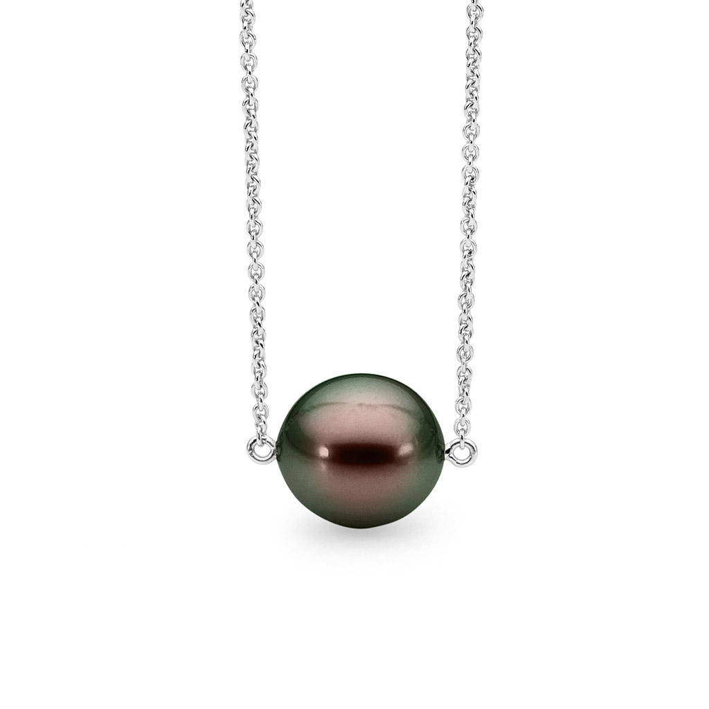Allure Tahitian Pearl Necklace