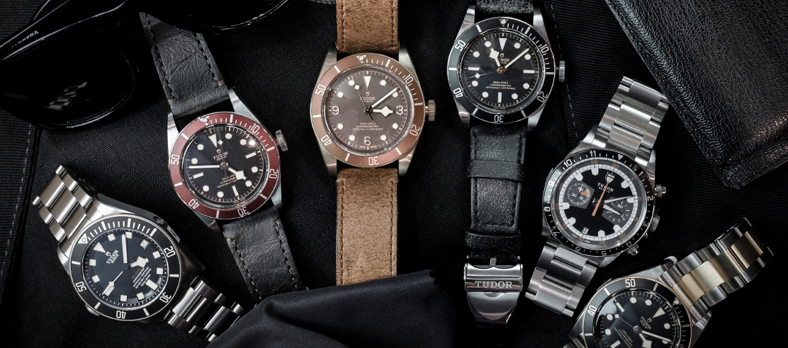 Caring for your Timepiece