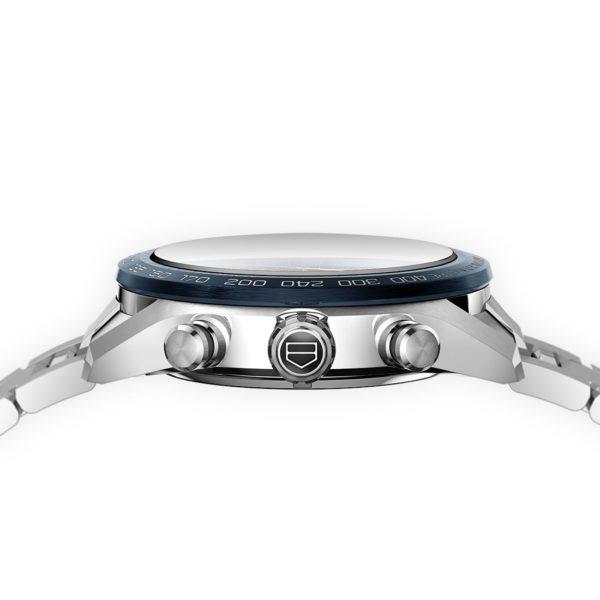 TAG Heuer Carrera Automatic Chronograph 44mm Bracelet. Model: CBN2A1A.BA0643