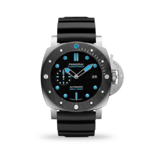 Panerai Submersible Watch PAM00799