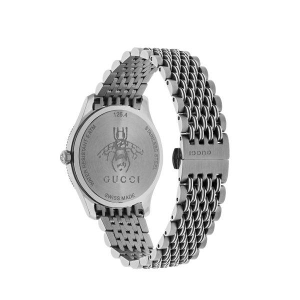 Gucci G-Timeless Slim womens watch - YA1264154