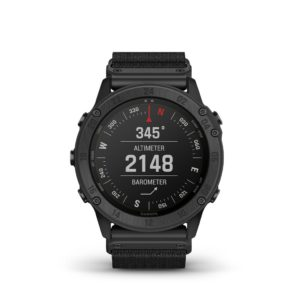 GARMIN tectix Solar Edition watch - 010-02357-12