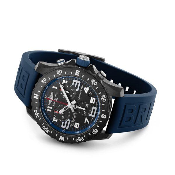 Breitling Endurance Pro SuperQuartz Breitlight 44mm Watch