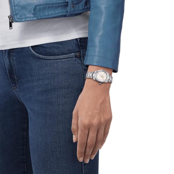 Tissot T-My Lady 29.3mm T1320101111100