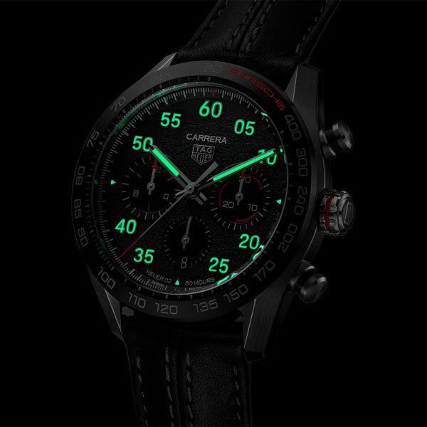 TAG HEUER Carrera Porsche Automatic Chronograph