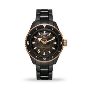 Rado Captain Cook XL Automatic 43mm Bracelet | R32127162