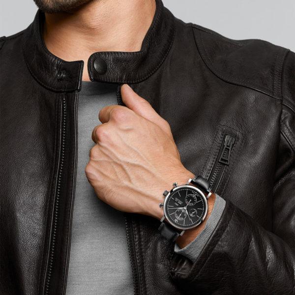 IWC Portofino Chronograph Automatic 42mm Leather | IW391029