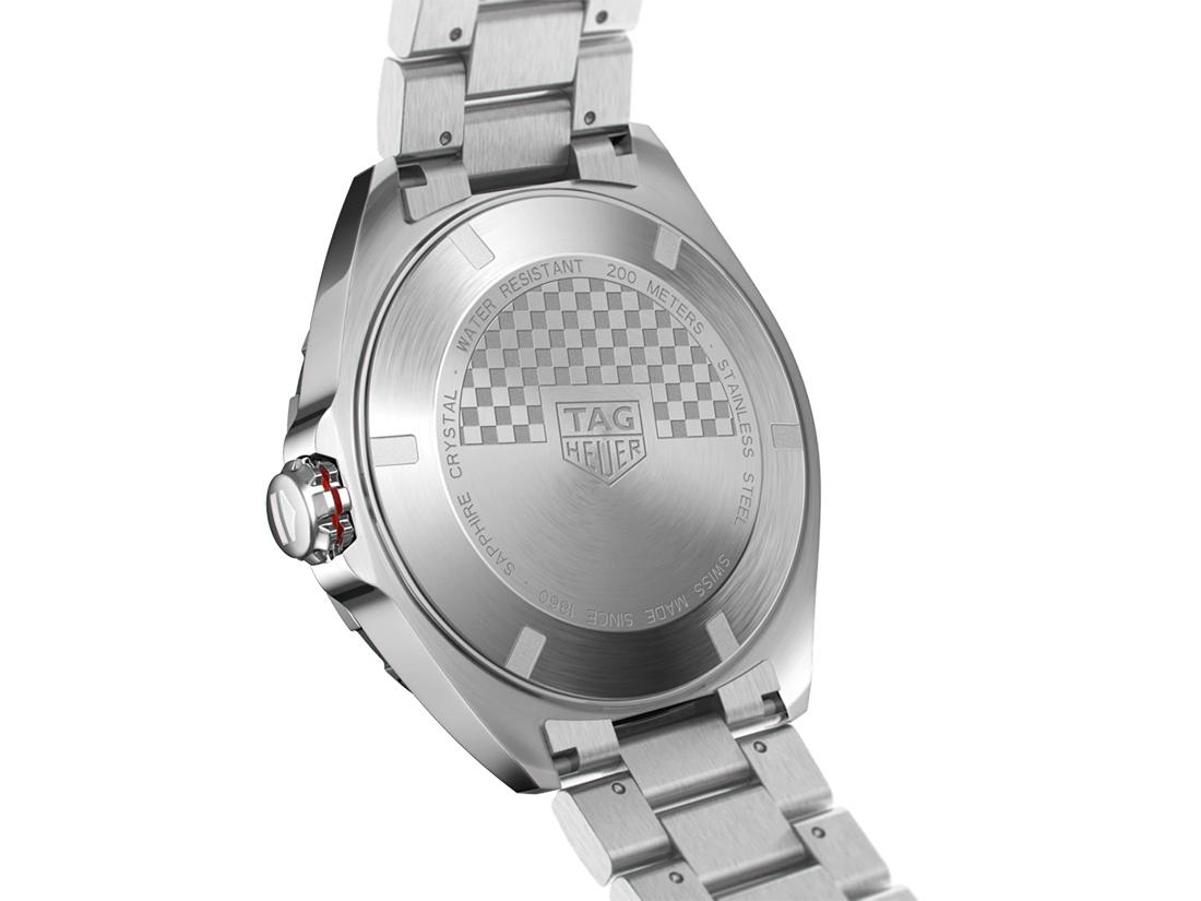 TAG Heuer Formula 1 Calibre 5 Automatic 43mm Bracelet | WAZ2011.BA0842