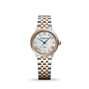Raymond Weil Maestro Automatic 31mm mother-of-pearl Bracelet | 2131-SP5-00966